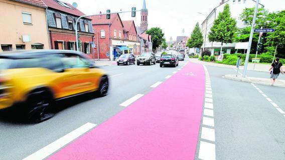 Stein hofft auf weniger Verkehr: Die intermodale Studie startet