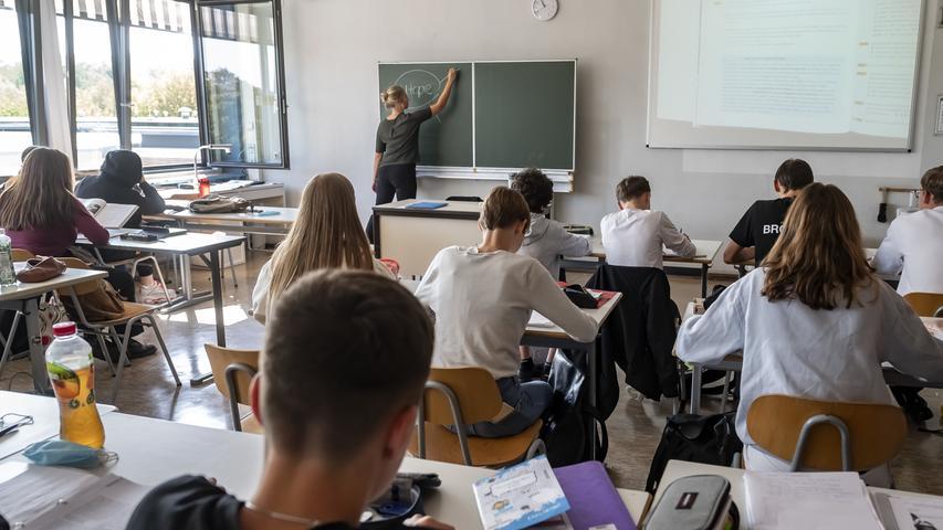 Gesundheitsminister: Nicht mehr ganze Klassen in Quarantäne