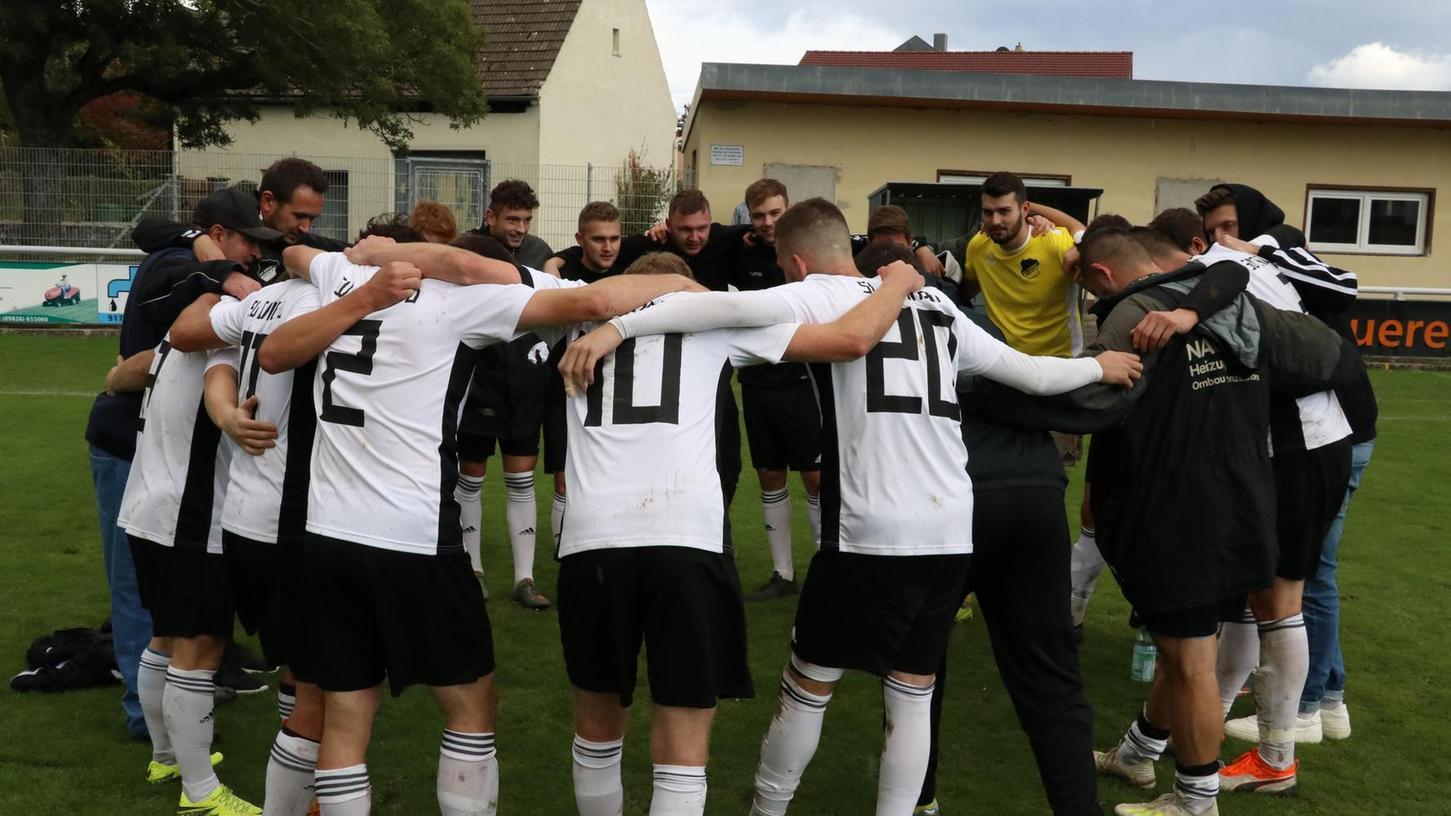 Für den SV Ornbau wird es in der kommenden Saison vor allem auf die mannschaftliche Geschlossenheit ankommen, glaubt Trainer Patrick Hilgarth. Der Absteiger muss zahlreiche Spielerabgänge verkraften.
