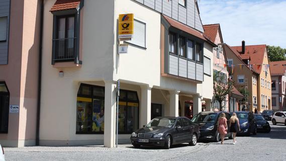 Postbank bestätigt Schließung der Gunzenhäuser Filiale