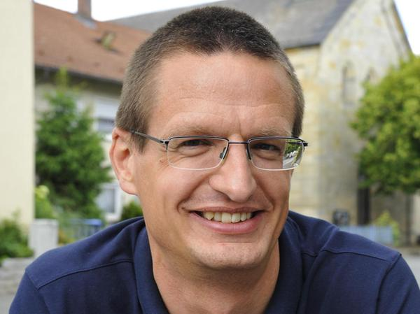 Holger Strehl