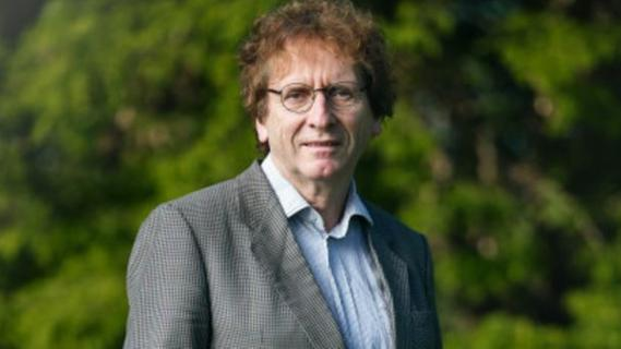 Prof. Michael Braungart lehrt an der Leuphana Universität Lüneburg und leitet das gemeinnützige Hamburger Umweltinsititut.