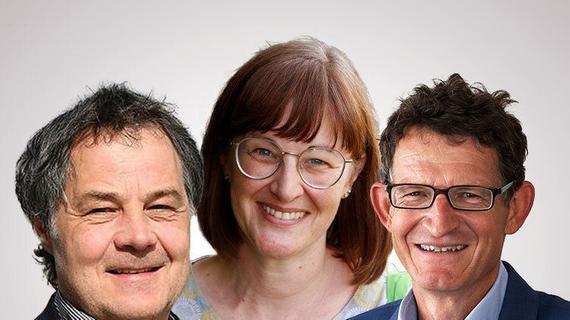Horch amol: Referentin beklagt jahrzehntelange Versäumnisse