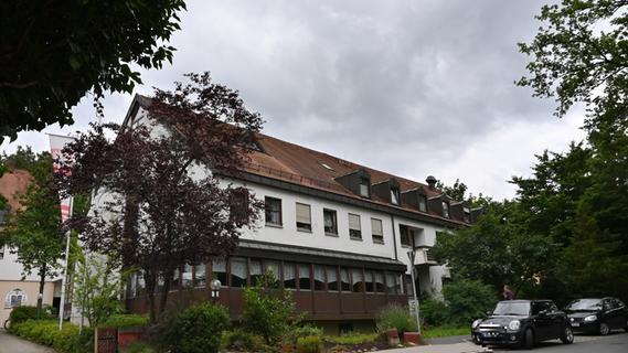 Paukenschlag in Bubenreuth: Caritas-Altenheim schließt