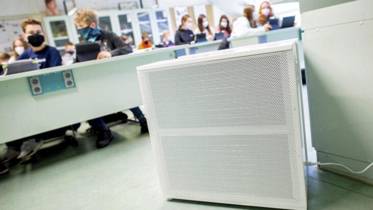 Große Wut nach Söders Luftfilter-Ansage: