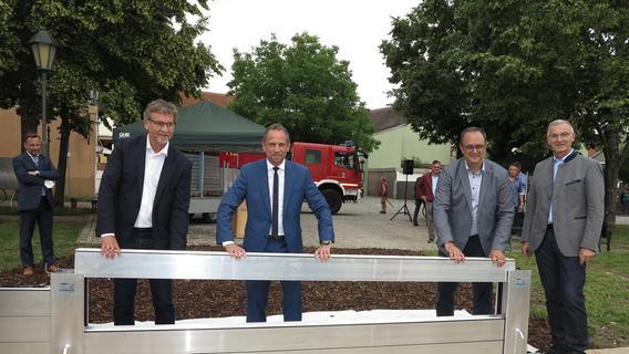 Gunzenhausen: Mehr Sicherheit vor Hochwasser