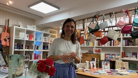 Gunzenhäuser Buchladen erhält Deutschen Buchhandlungspreis