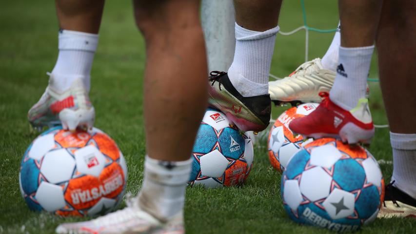 Die Sportfreunde Laubendorf punkten mit jungen motivierten Talenten
