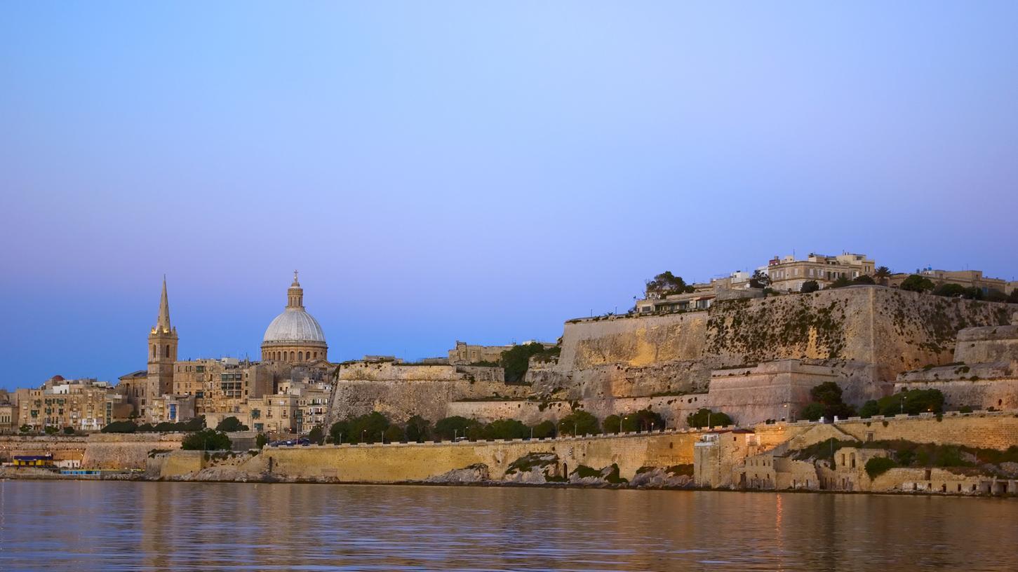 Die Corona-Infektionszahlen in Malta steigen deutlich an.