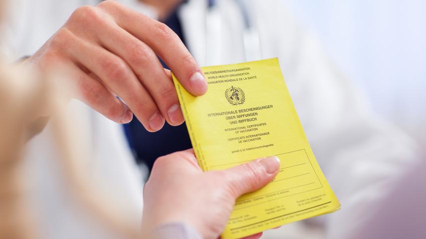 Ethikratmitglied fordert Impfpflicht für Lehrkräfte und Kita-Personal