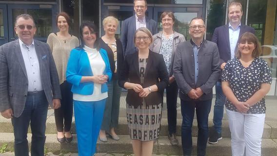 Große Mehrheit der Neumarkter CSU für Susanne Hierl