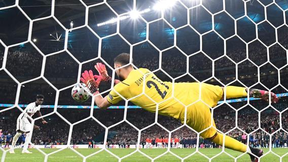 Elfmeterschießen vor dem Spiel: So will Günther Koch den Fußball revolutionieren