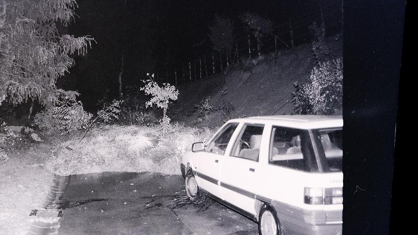 Juli 1995: Hallerndorf und Eggolsheim kämpfen gegen Hochwasser-Katastrophe
