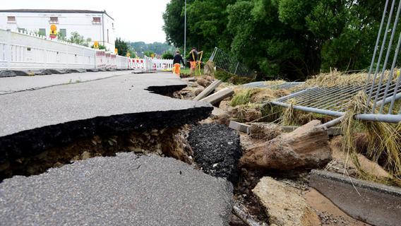 Hochwasserschutz: Was muss Wilhermsdorf nach der Flut tun?