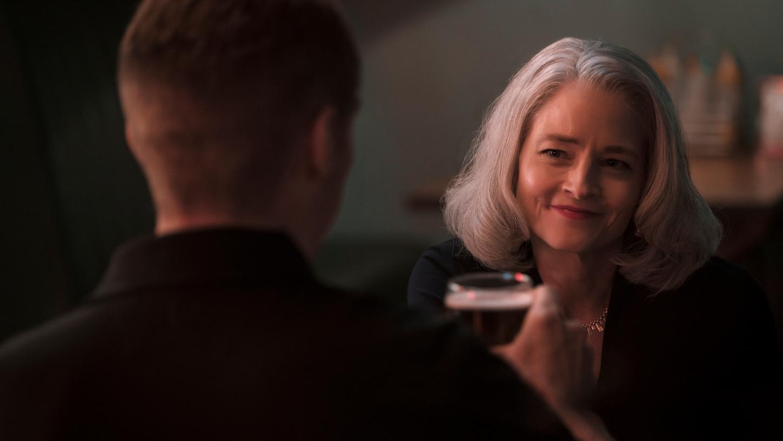 Jodie Foster spielt die AnwältinNancy Hollander.