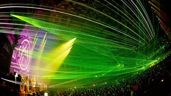 Festival in Utrecht: 1000 Besucher mit Corona infiziert