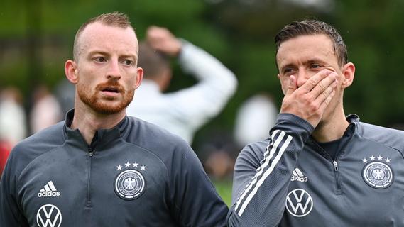 Olympia-Gold? Deutsche Fußballer in Japan eingetroffen