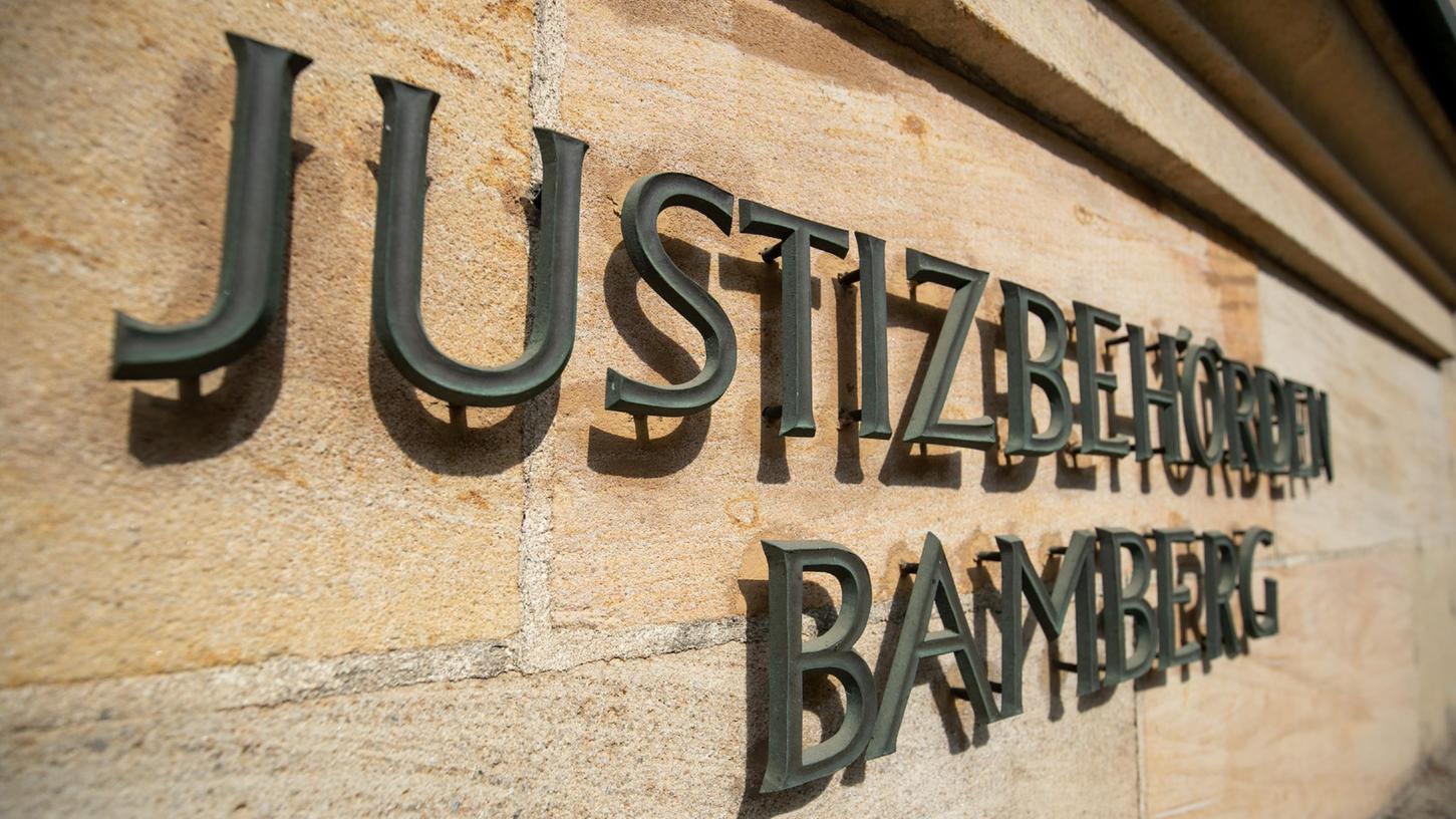 Das Landgericht Bamberg urteilte in demFall.