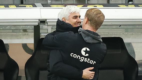 Früher Club, jetzt Kiez! St. Pauli setzt auf Ex-Vorstand des FCN