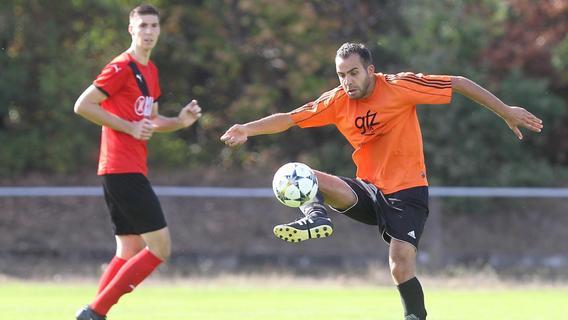 FC Stein: Ohne Elibol und Kolb zählt nur der Klassenerhalt