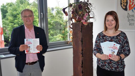 Parsberg bietet wieder ein spannendes Ferienprogramm