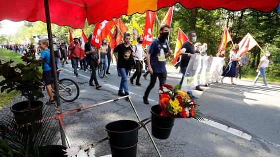Ehrung für NSU-Opfer: Stadt benennt Platz nach getötetem Blumenhändler