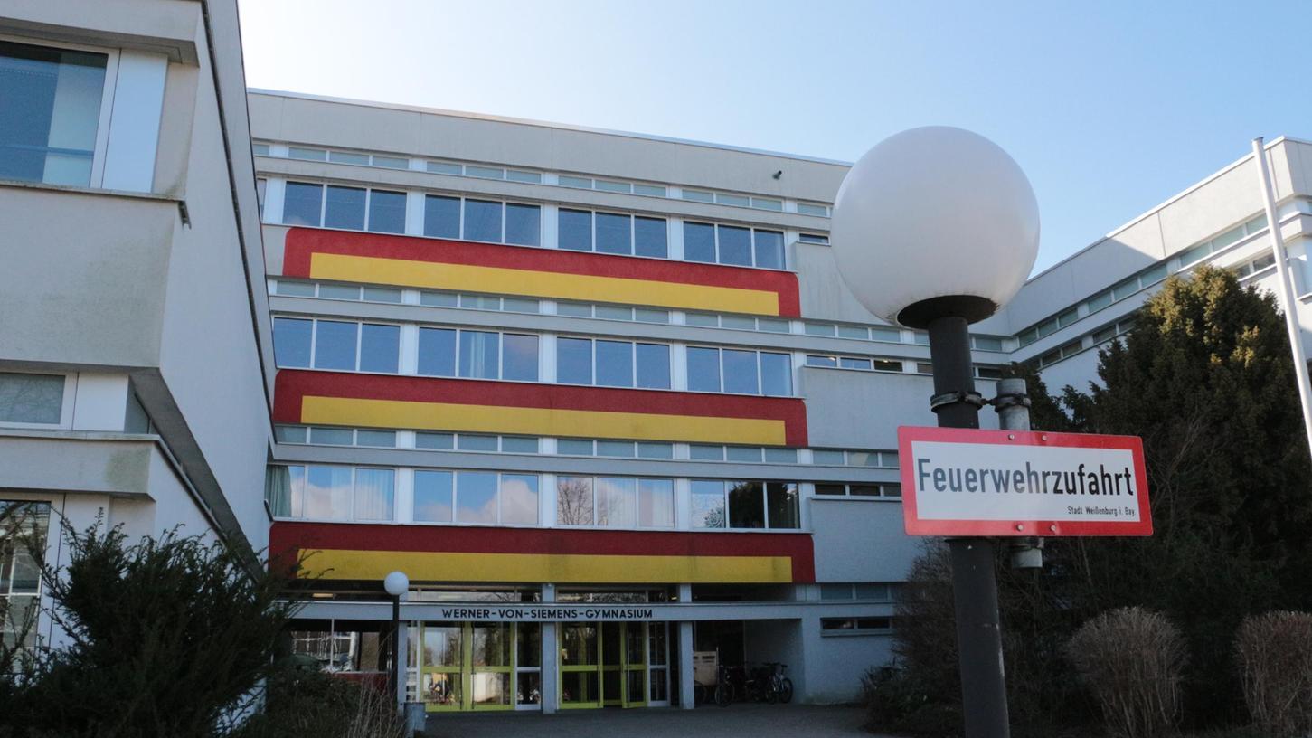 Im Weißenburger Gymnasium gibt es am Freitag, 23. Juli, eine Sonderimpfaktion. 43 Schülerinnen und Schüler haben sich bereits angemeldet.