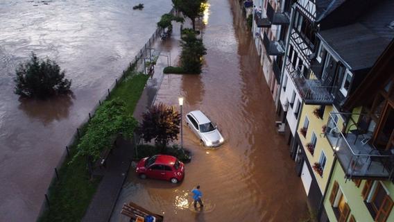 Klimaerwärmung: Trifft Starkregen Deutschland künftig häufiger?