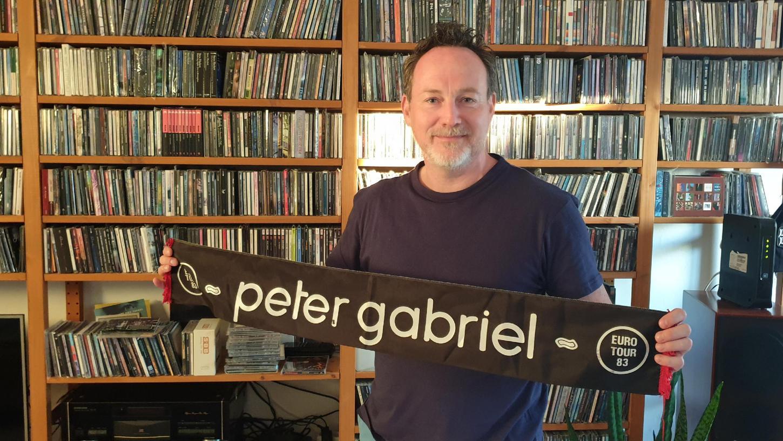 """Die Show, die niemals endet: Seit einem Vierteljahrhundert ist Harald """"Harry"""" Schmidt mit dem Progressive-Rock-Radiomagazin """"Progdependent"""" auf Sendung."""