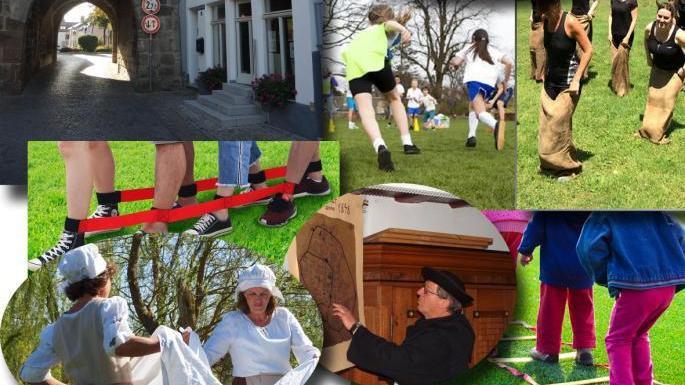 ESC und Heimatverein bieten in Höchstadt gemeinsam an zwei Terminen ein Kinder-Ferienprogramm an