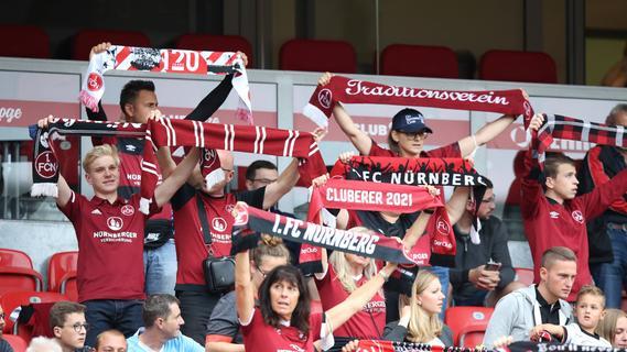 Klauß' Appell an die Club-Fans:
