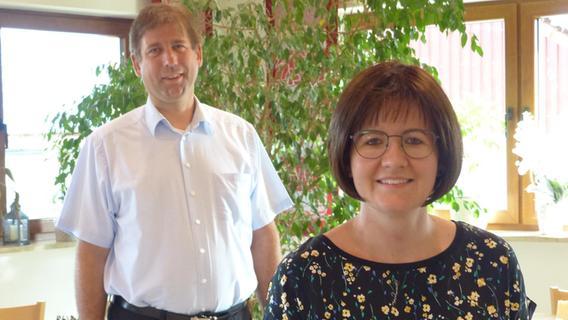 Hofladen und Café: Bianca Hack packt im Familienbetrieb in Elsenberg richtig mit an