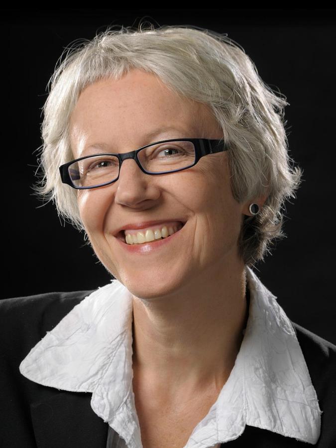 MOTIV: Anne Reimann ist Leiterin des Kulturamts der Stadt Erlangen.   Foto: Glasow