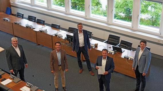 Plan der Kommunen: Radverbindung von Nürnberg nach Lauf muss schneller werden