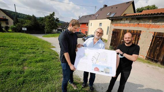 Drosendorf: Mit modernem Hotelneubau in die Zukunft