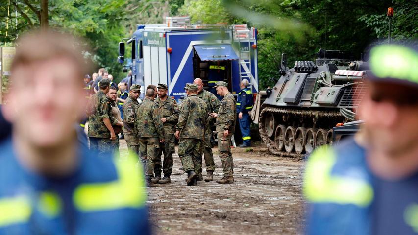 Warnung bei Katastrophen: Wie zuverlässig geschieht das von Bayerns Behörden?