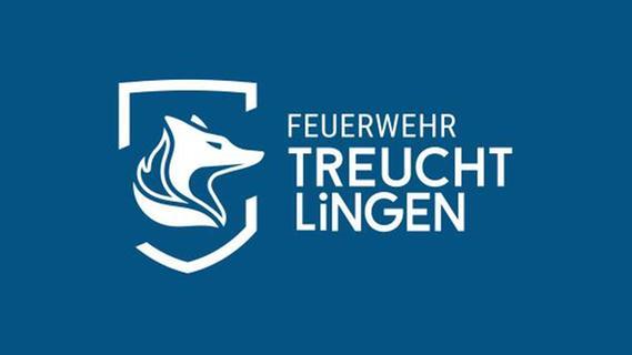 Fuchs und Feuer: Treuchtlinger Feuerwehr hat jetzt ein neues Logo