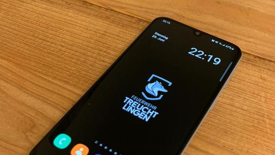 Um gezielt jüngere Treuchtlinger anzusprechen, wurde es auf maximale Kompatibilität ausgelegt -und funktioniert als Whats-App-Profilbild genauso wie im Großformat.