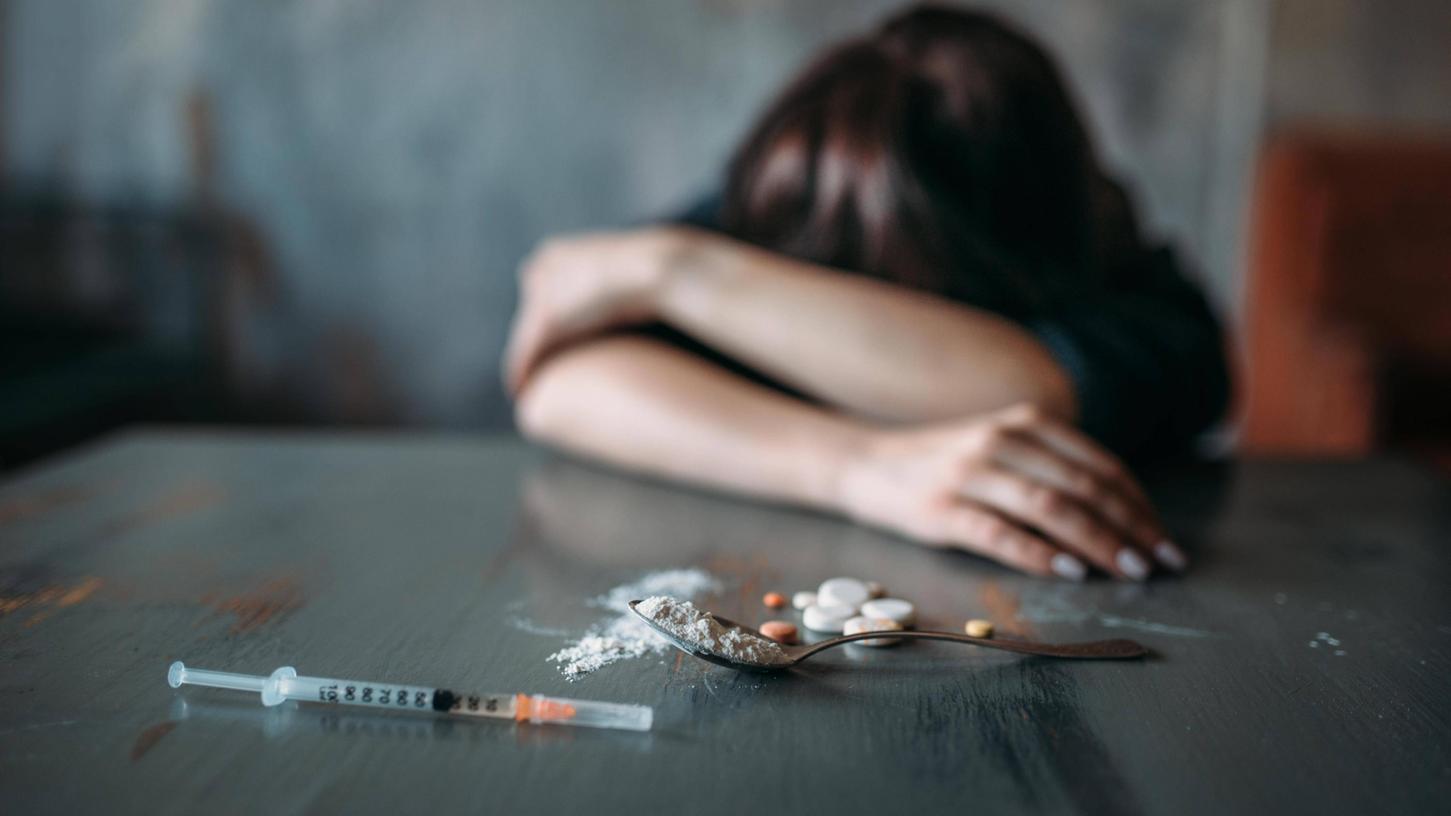 Der internationale Gedenktag für verstorbene Drogenabhängige ist jedes Jahr am 21. Juli. Wie viele Menschen in Deutschland und der Region illegale Drogen konsumieren ist unbekannt, ebenso die genaue Anzahl der Todesopfer - die Dunkelziffer ist hoch.
