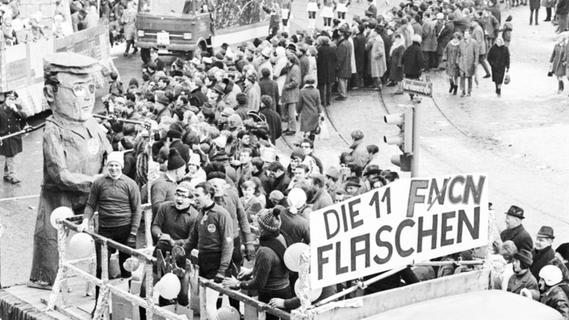24. Juli 1971: Ein Jahr ohne neue Schulen, Straßen und Klinik-Bauten