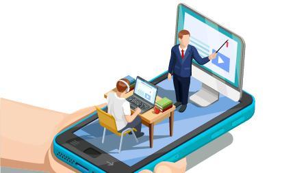 Kulturwandel: Digitaler Unterricht ist mehr als der Ersatz der Tafel durch das Tablet