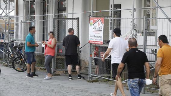 Einwohnermeldeamt Forchheim ist geschlossen - das ist der Grund