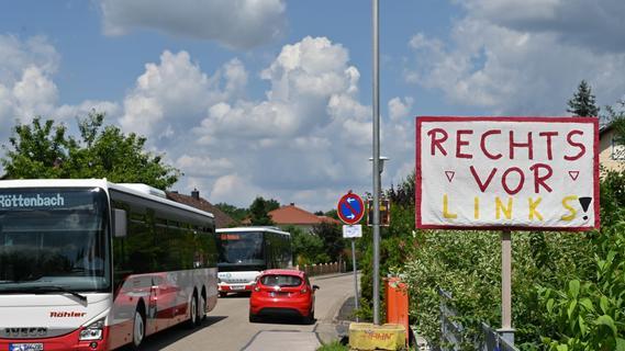 Hilpoltstein kippt Fahrverbot durch Hofstetten