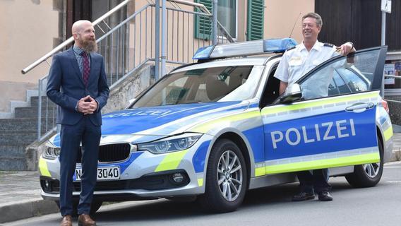 Kinder und Senioren als Opfer: Was der Polizei im Landkreis Fürth Sorge bereitet