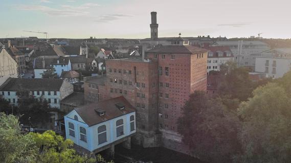 Fürther Schliemann-Neubau: Reicht der Hochwasserschutz aus?