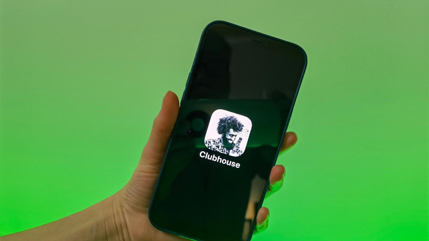 Die Talk-App Clubhouseöffnet sich nach mehr als einem Jahr für alle.