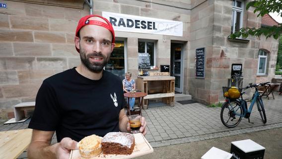 Café Radesel, Fürth