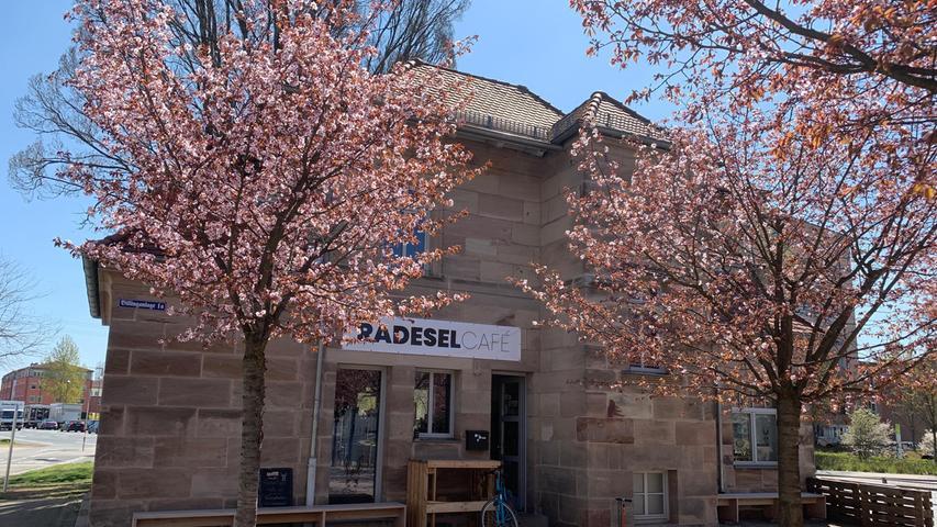 Café Radesel
