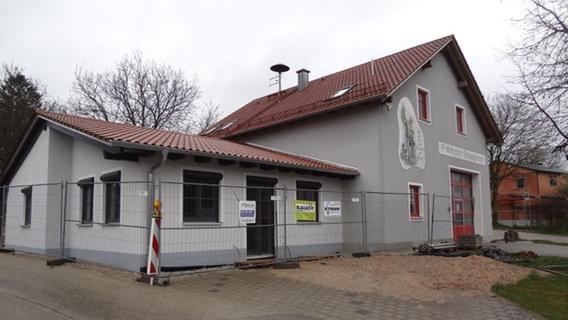 Kindergarten Holnstein: Vergabe ohne Angebot