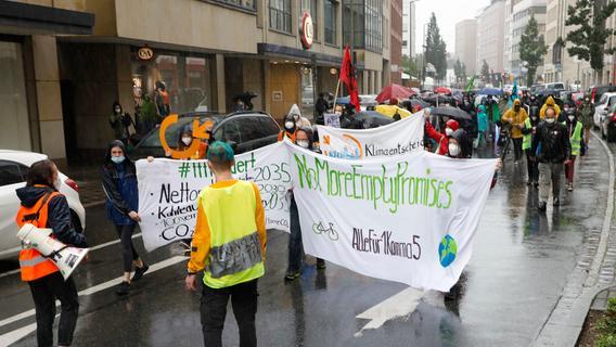 Fridays for Future kündigt groß angelegte Proteste an